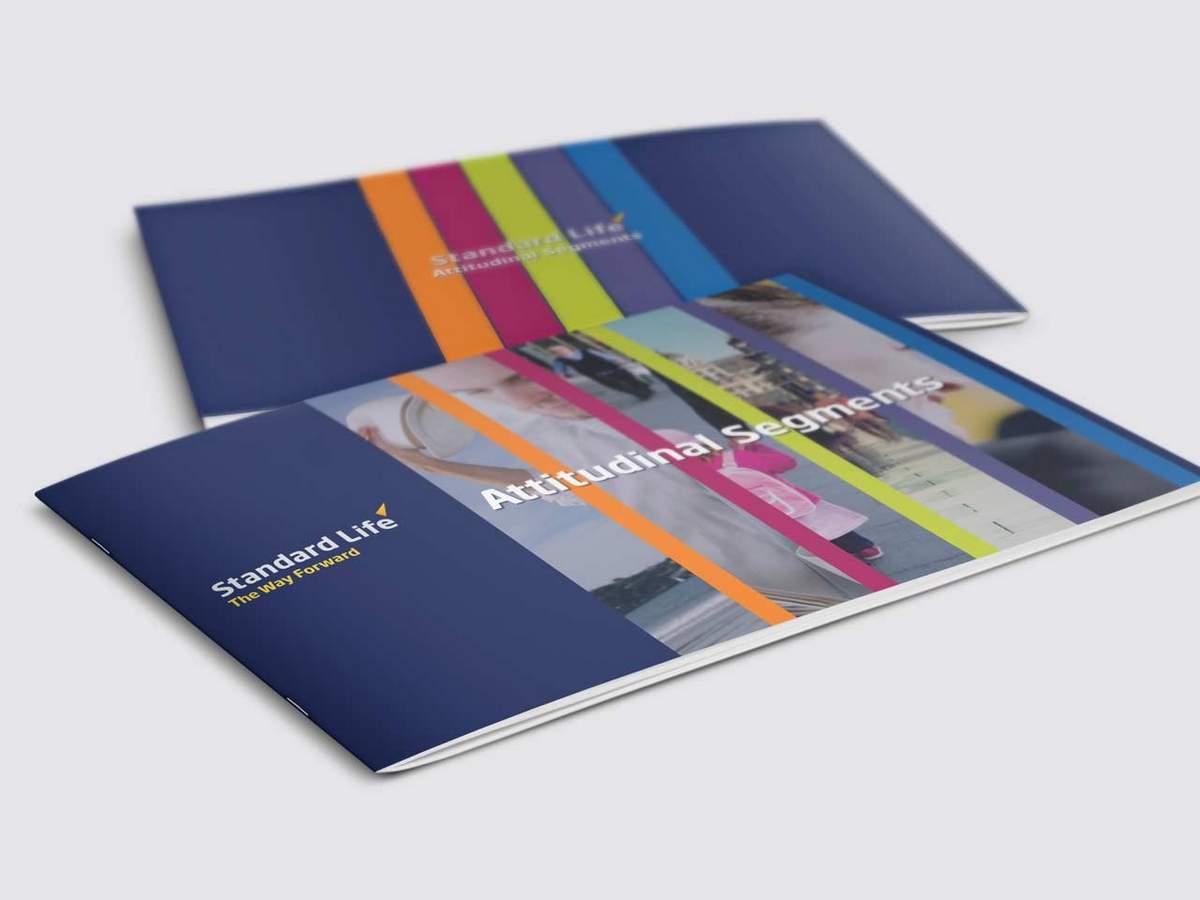 skaitmeninė spauda - bukletai, brošiūros