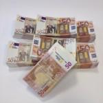 Miesto spauda - padedame taupyti pinigus