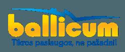 Miesto spauda klientai - balticum