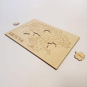 lietuvos puzle
