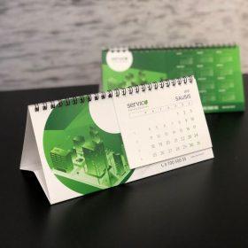 Skaitmeninė spauda kalendorius 2